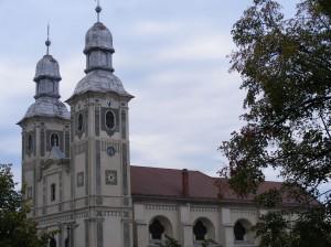 ferences templom es kolostor 3