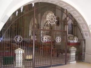 ferences templom es kolostor 6