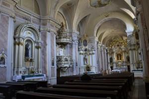 ferences templom es kolostor 7