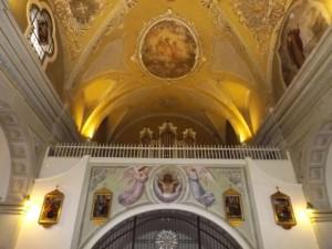 ferences templom es kolostor 9